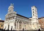 Pisa, Lucca and Tuscany Private Tour from Livorno. Pisa, ITALY