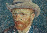Van Gogh Museum Ticket in Amsterdam. Amsterdam, HOLLAND