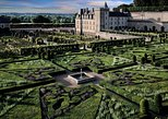 Skip the Line: Chateau de Villandry and Gardens Admission Ticket, Loire Valley, FRANCIA