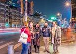 Excursión para grupos pequeños a una noche de degustación en Shanghái. Shanghai, CHINA