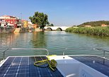 Go Up and Down the Arade River and visit Silves on an Eco Friendly Solar Boat. Portim�o, PORTUGAL
