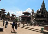UNESCO Seven World Heritage - Day Tour of Kathmandu Valley. Katmandu, Nepal