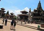 UNESCO Seven World Heritage - Day Tour of Kathmandu Valley,