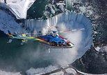 Excursão pelas Cataratas do Niágara do Canadá: Helicóptero, cruzeiro, Torre Skylon. Cataratas del Niagara, CANADÁ