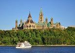 Ultimate Ottawa Tour. Ottawa, CANADA