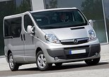 PRIVATE transfer from hotel to BRINDISI AIRPORT, Brindisi, ITALIA