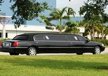 Private Round-Trip Transfer: Freeport Airport to Hotel, Freeport, BAHAMAS