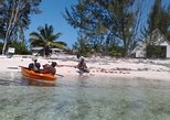 Sweeting's Cay Day Trip from Freeport, Freeport, BAHAMAS