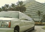 Shared Round-Trip Limousine Transfer to the Port Lucaya Market,