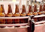Visita a la fábrica de cerveza Bahamian Brewery y cata de cerveza con la recogida en Freeport,