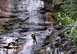Blue Mountains and Empress Canyon Abseiling Adventure Tour. Monta�as Azules, AUSTRALIA