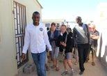 Swakopmund Explorer Township Tour in Mondesa with Nande the Township Local Guide, Swakopmund, NAMIBIA