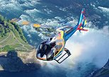 Recorrido en helicóptero por las cataratas del Niágara. Cataratas del Niagara, CANADA