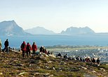 Hiking Day Trip to Keiservarden, Classic & Easy Hike in Bodo, Northern Norway. Bodo, NORWAY