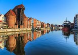 Visita a pie privada por el casco antiguo de Gdansk: Leyendas y hechos. Gdansk, POLONIA