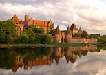 Malbork Castle Tour: 6-Hour Private Tour to The Largest Castle in The World. Gdansk, Poland