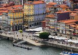 Porto PRIVATE Tour from Lisbon | The Most Charming City in Portugal. Oporto, PORTUGAL