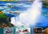 Discovery Niagara Falls American and Canadian Combo Tour & Boat Ride. Cataratas del Niagara, NY, UNITED STATES