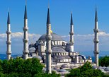 Blue Mosque, Hippodrome, Hagia Sophia, Topkapi Palace Tour. Estambul, Turkey