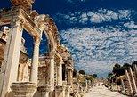Small Group: Full Day Ancient Ephesus Tour With House of Virgin Mary From Kusadasi. Kusadasi, Turkey