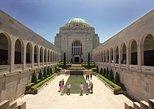 Canberra: visita de un día desde Sídney,