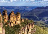 Blue Mountains Tour: 3 Sisters, Scenic World, Wildlife Park. Sidney, AUSTRALIA