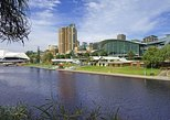 Adelaide City Tour with River Cruise and Adelaide Zoo Option. Adelaida, AUSTRALIA