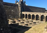 Fortress Tour. Terceira, PORTUGAL