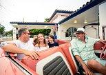Private exclusive Miami Half Day Classic Car Tour!,