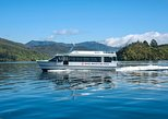 Marlborough Sounds Cruise from Picton. Picton, New Zealand