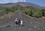Etna & Taormina one day tour small group from Syracuse. Siracusa, ITALY