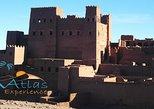 Ouarzazate Full Day Trip. Uarzazat, Morocco