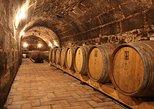 Excursão de 4,5 horas em Budapeste a Etyek Wine Country com jantar,
