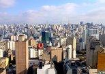 As melhores 6 horas - City tour particular em São Paulo. Sao Paulo, BRASIL
