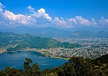 Pokhara City Tour: Full day Sightseeing. Pokhara, Nepal