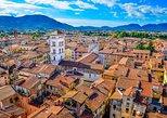 Lucca Barga and Garfagnana Hills Full-Day Trip by Minivan from Pisa, Pisa, ITALIA