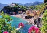 Livorno Port to Cinque Terre and Pisa: Private Shore Excursion. Livorno, ITALY