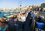 Recorrido en autobús de 1 día en Creta Heraklion con paradas libres. Heraclion, GRECIA