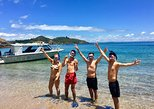 Bay of Islands Cruise including Island Tour from Paihia. Bahia de Islas, New Zealand