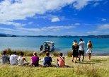 Private Charter - Bay of Islands Cruise & Island Tour, Bahia de Islas, NUEVA ZELANDIA