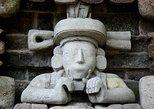 Copan Archeological Site Full-Day Tour from San Salvador. San Salvador, EL SALVADOR