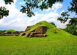 Ruta privada maya de San Salvador y Joya de Ceren Tour,