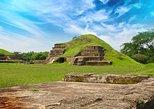 El Salvador Mayan Ruins and Joya de Ceren Archaeological Tour. San Salvador, EL SALVADOR