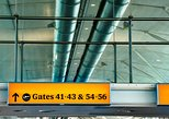 Private Departure Transfer: Cyprus Hotels to Larnaca Airport, Larnaca, CHIPRE