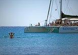 Aqua Catamaran Cruise from Ayia Napa, Ayia Napa, CHIPRE