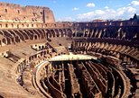 Ancient Rome and Colosseum Small-Group Sightseeing Tour. Rome, ITALY