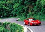 Maranello: Ferrari F340 Turbo Test Drive with Museum Entrance. Maranello, ITALY