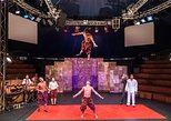 Siem Reap Phare: The Cambodian Circus Show Admission Ticket. Siem Reap, Cambodia