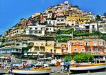 Pompeii and Positano Private Full-Day Tour from Rome. Pompeya, ITALY