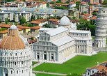 Florence and Pisa 1-Day Sightseeing Shore Tour from Livorno. Livorno, ITALY